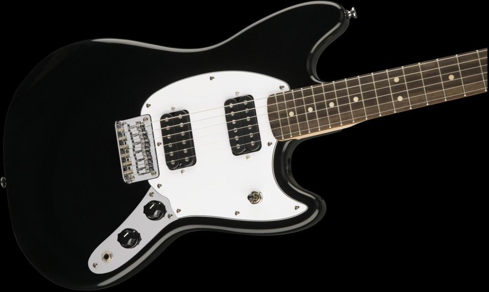 guitars fender squier bullet mustang hh electric guitar. Black Bedroom Furniture Sets. Home Design Ideas