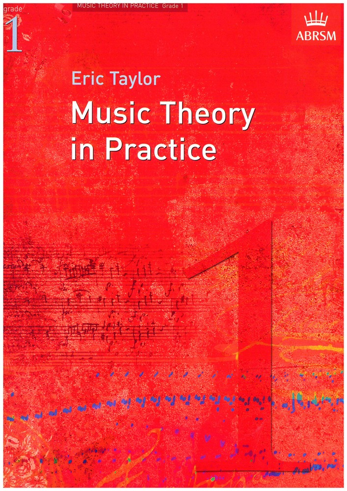 Image Result For Abrsm Theory Books