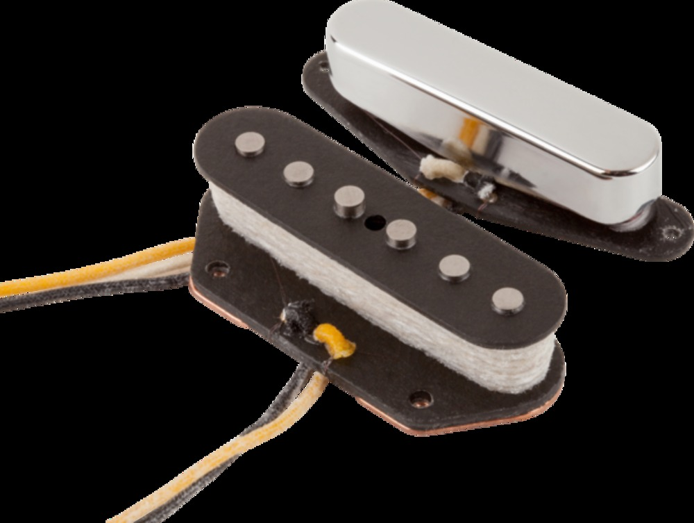 Guitars  U0026gt  Pickups  U0026gt  Fender Custom Shop Texas Special Tele