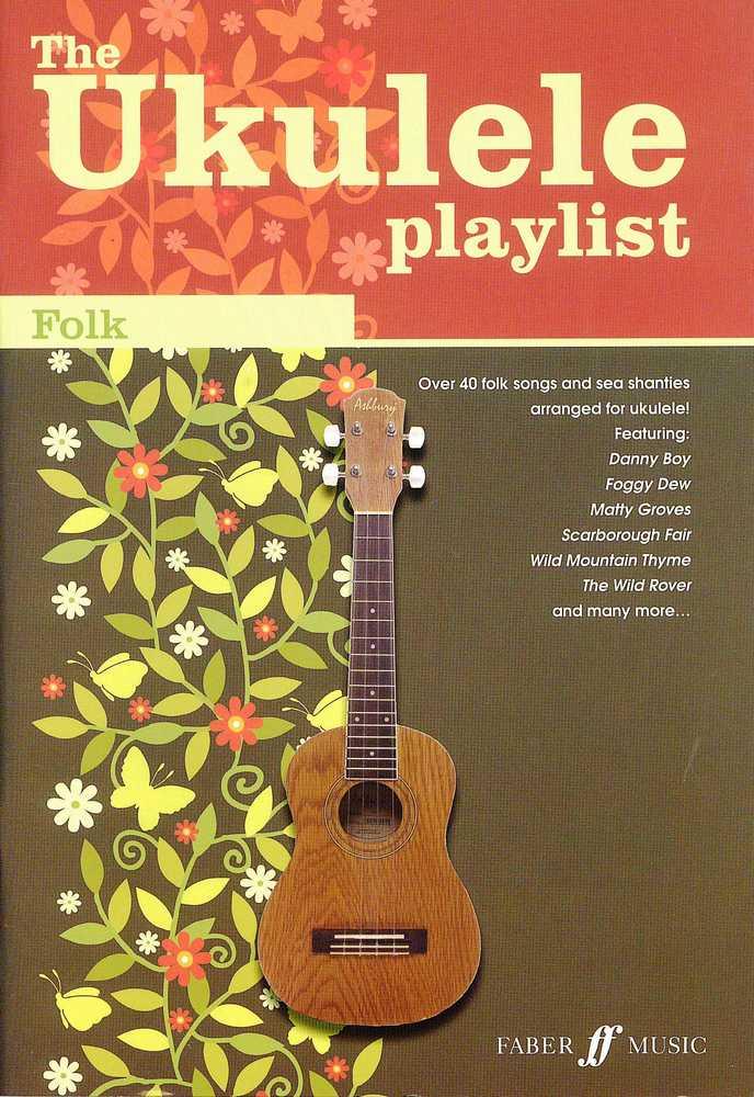 The Ukulele Playlist: Folk