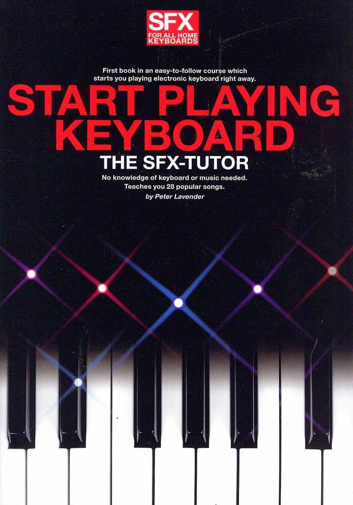 Sheet Music & Gifts > Printed Music > Keyboard and Organ