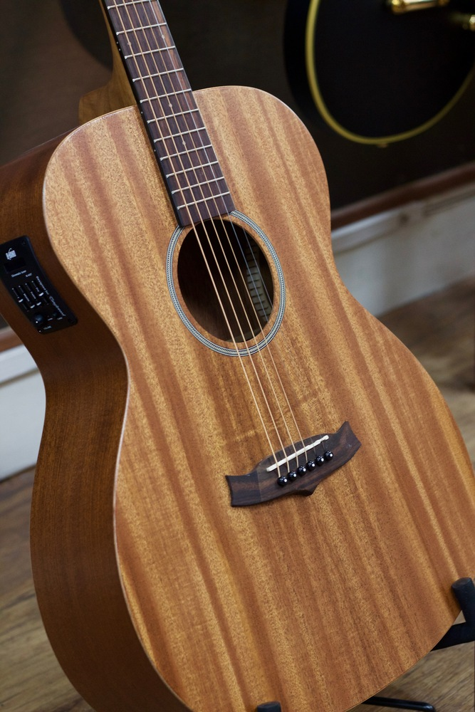 Tanglewood case two