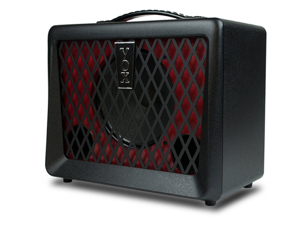amplifiers vox vx50ba nutube 50w bass guitar combo amplifier. Black Bedroom Furniture Sets. Home Design Ideas