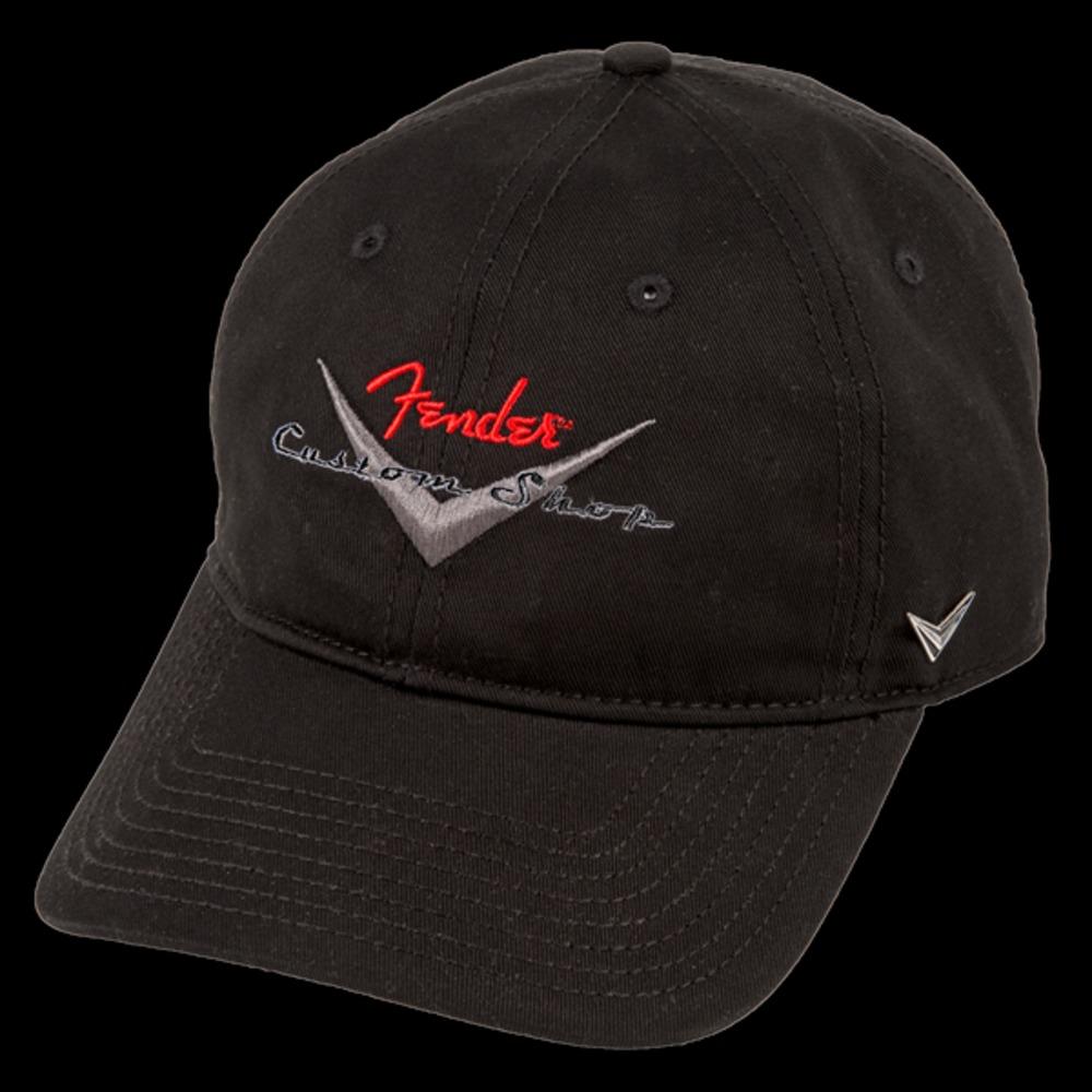 Fender Custom Shop Baseball Hat Basecap