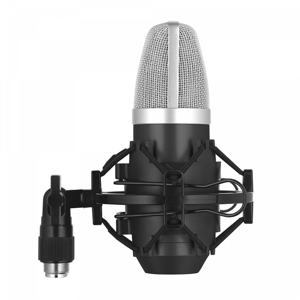 stagg sum40 usb dynamic microphone. Black Bedroom Furniture Sets. Home Design Ideas