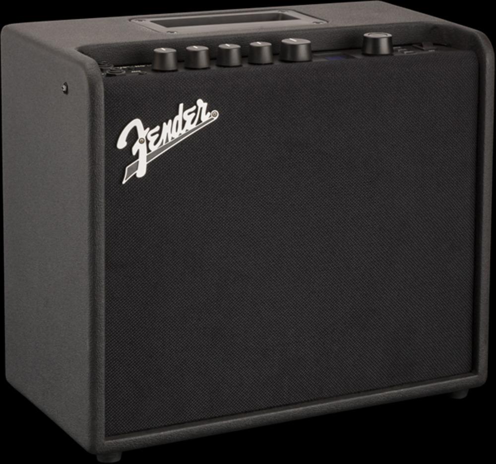 amplifiers fender mustang lt25 guitar amplifier combo. Black Bedroom Furniture Sets. Home Design Ideas