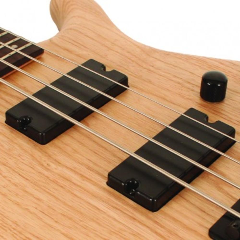 guitars bass guitars cort action dlx as open pore electric bass guitar. Black Bedroom Furniture Sets. Home Design Ideas