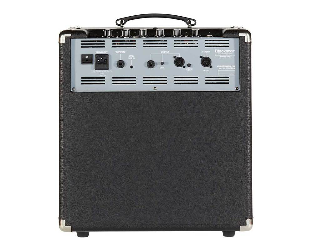 amplifiers blackstar u60 unity 60 bass guitar combo amplifier. Black Bedroom Furniture Sets. Home Design Ideas