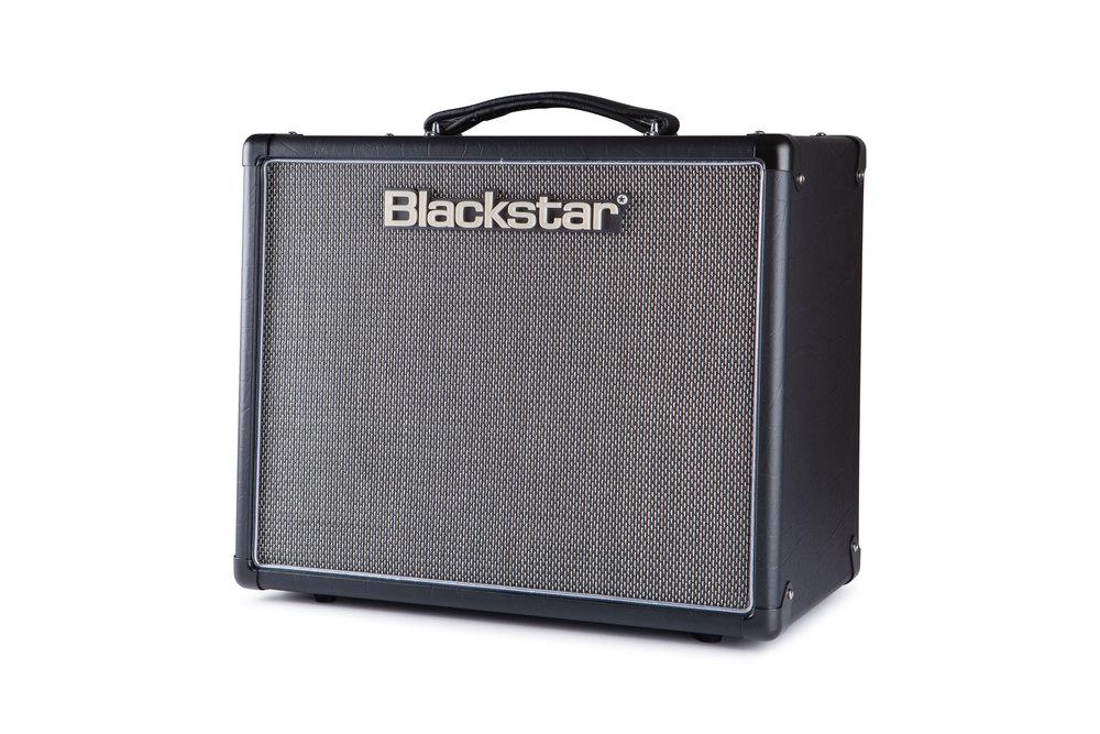 amplifiers blackstar ht 5r mkii guitar amplifier combo. Black Bedroom Furniture Sets. Home Design Ideas