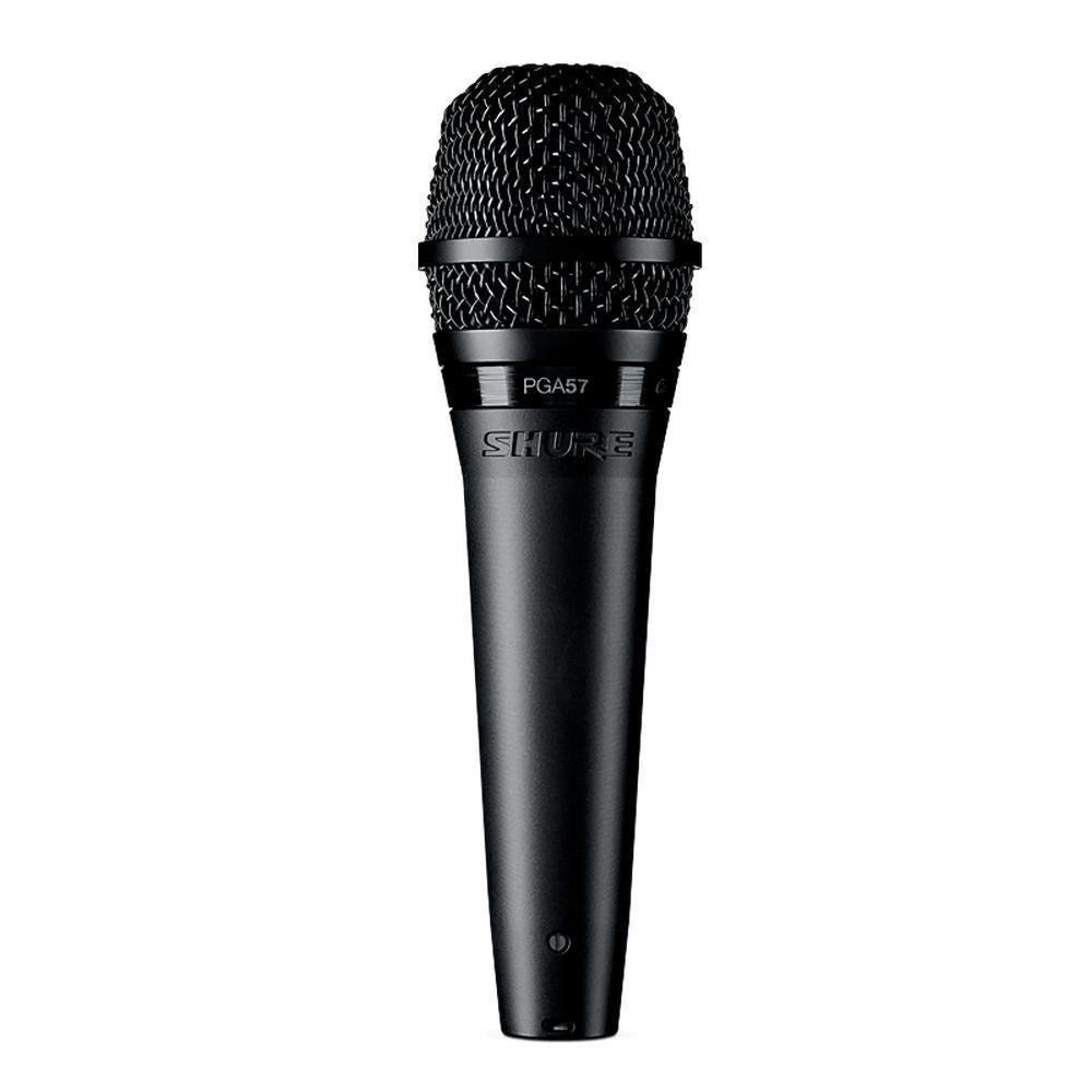 Shure PGA57 Cardioid Dynamic Instrument Microphone - Colchester, Essex, UK, United Kingdom - Shure PGA57 Cardioid Dynamic Instrument Microphone - Colchester, Essex, UK, United Kingdom