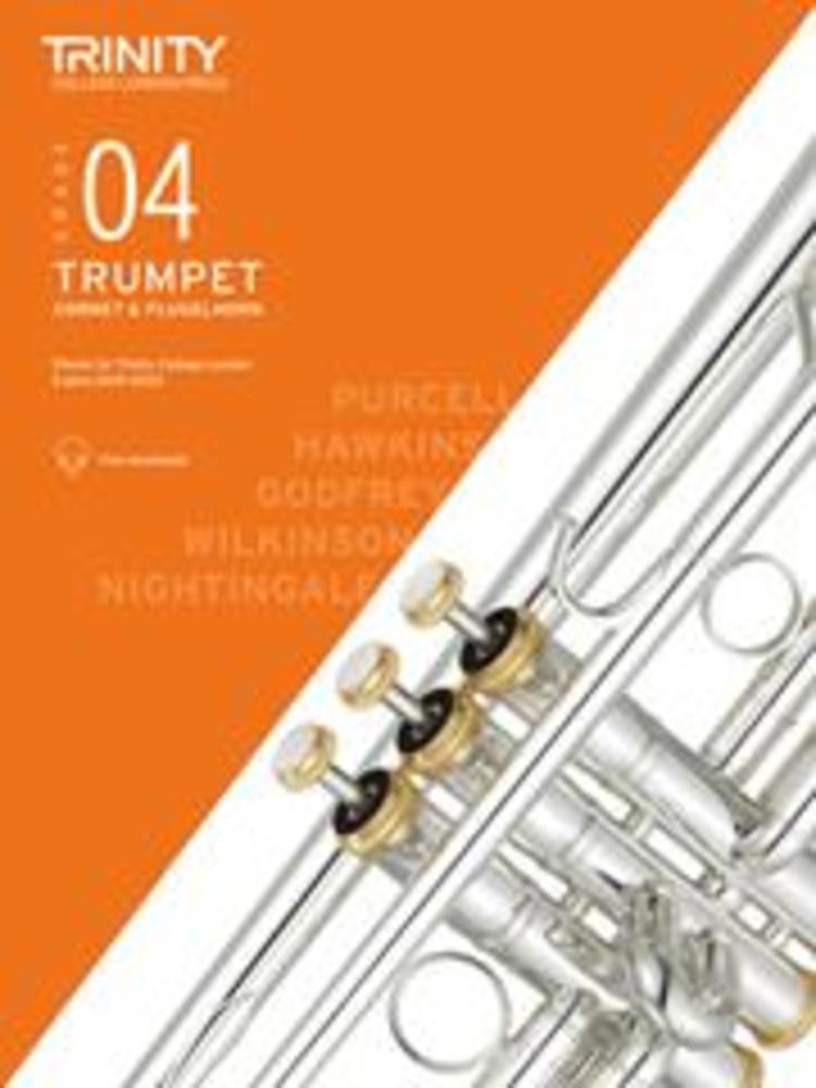 Trinity College London: Trumpet, Cornet & Flugelhorn Exam