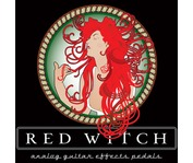 Red Witch Pedals