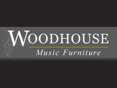 Woodhouse UK Built Piano Stools