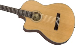 Left-Handed Nylon Guitars Link