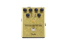 Overdrive & Distortion  Link