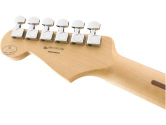Fender Player Stratocaster Buttercream Electric Guitar