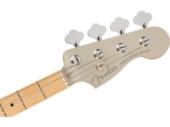Fender 75th Anniversary Precision Bass Diamond Anniversary Electric Bass Guitar & Case