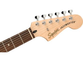 Fender Squier Affinity Series Jazzmaster Lake Placid Blue Electric Guitar
