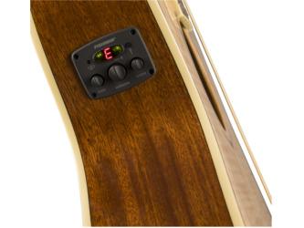 Fender Alternative FA-235E Concert Natural Electro Acoustic Guitar