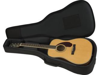 Fender Busker Dreadnought GigCase, Black