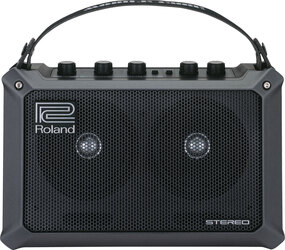 Roland Mobile Cube Battery Powered Amplifier