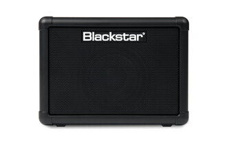 Blackstar FLY Mini Black 2x3 Electric Guitar Amplifier Combo Stereo Pack