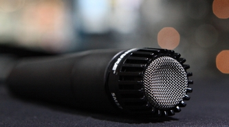 Shure SM57 Legendary Dynamic Instrument Microphone