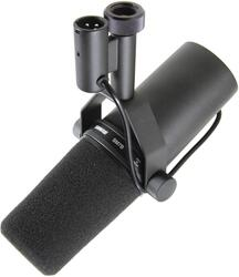 Shure SM7B Dynamic Studio Microphone