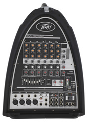 Peavey PVi Portable - Self-Contained PA System