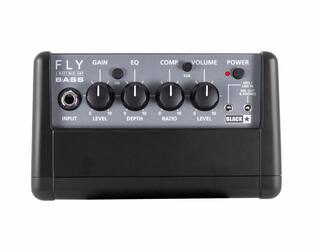 Blackstar FLY 3 Mini 1x3 Bass Guitar Amplifier Combo