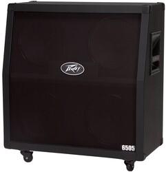 Peavey 6505 412 Cabinet Angled