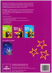 ABRSM: Piano Star - Book 2