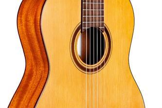 Cordoba Iberia C3M Nylon Guitar