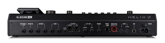 Line 6 Helix LT - Professional Amp And Effects Rig