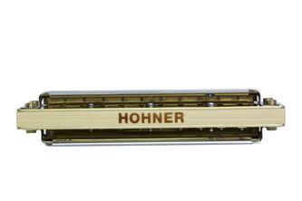 Hohner Marine Band Crossover Diatonic Harmonica
