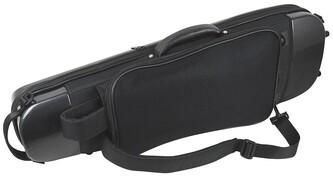 Pedi Case Violin Steel Shield