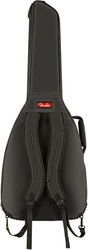 Fender FA610 Dreadnought Acoustic Guitar Gig Bag, Black
