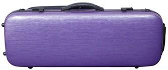 Hidersine Polycarbonate Oblong Viola Case
