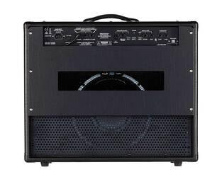 Blackstar HT Club 40 MkII Black Valve 1x12 Electric Guitar Amplifier Combo