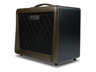 Vox VX50AG Nutube 50W Acoustic Guitar And Vocal Combo Amplifier