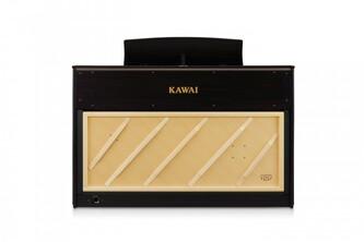 Kawai CA98 Digital Piano Satin Black
