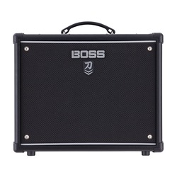 Boss Katana 50 MkII 1x12 Combo Guitar Amplifier