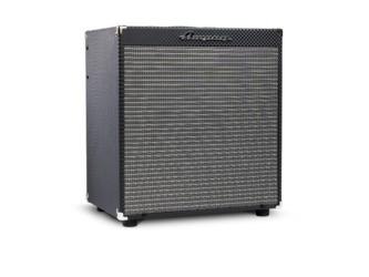 Ampeg Rocket Bass RB-115 200-Watt Bass Combo Amplifier