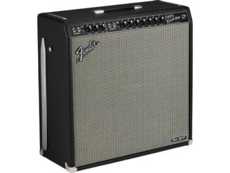 Fender Tone Master Super Reverb 4x10 Electric Guitar Amplifier Combo