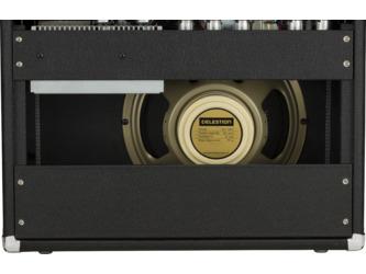 Fender '68 Custom Pro Reverb Guitar Amplifier Combo