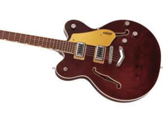 Gretsch Electromatic G5622 Aged Walnut Electric Guitar