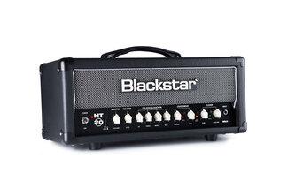 Blackstar HT-20RH MkII Valve Electric Guitar Amplifier Head