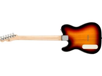 Fender Squier Paranormal Baritone Cabronita Telecaster 3-Colour Sunburst Electric Guitar