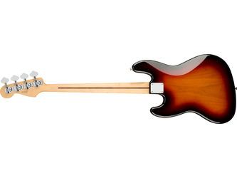 Fender Player Jazz Bass 3-Colour Sunburst Electric Bass Guitar