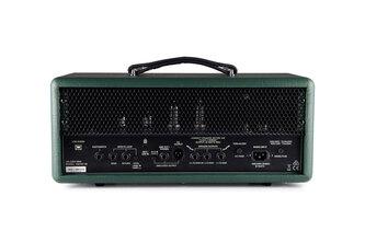 Blackstar JJN-20RH MkII Jared James Nichols Guitar Amplifier Head - Torn Box